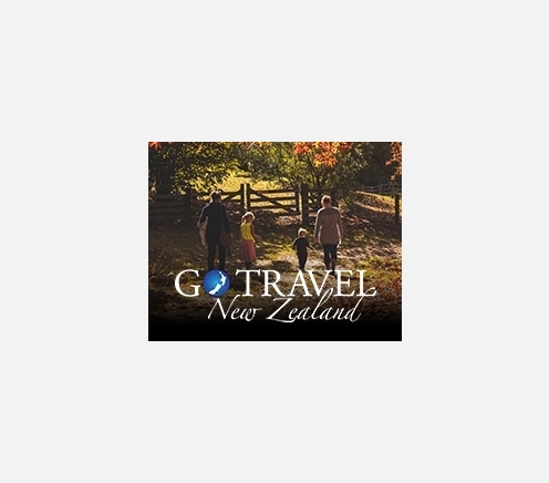 Go Travel New Zealand - Autumn 2018