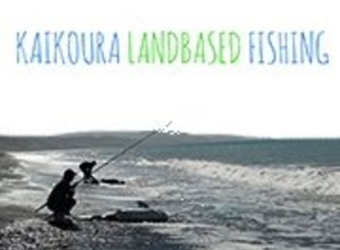 Kaikoura Landbased Fishing Charters