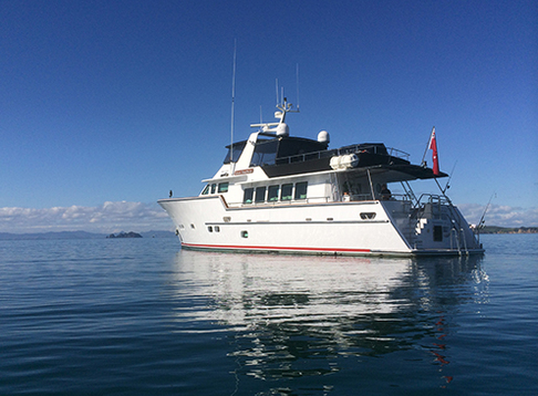 Great Southern Luxury Charter