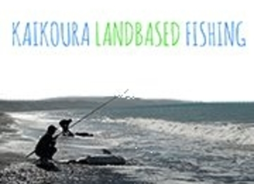 Welcome to Kaikoura Landbased Fishing Charters and Tours, Kaikoura New Zealand