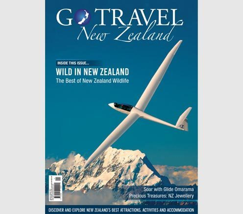 Go Travel New Zealand - Summer 2015