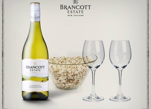The stunning Brancott Estate Heritage Centre is located on an elevated position overlooking the original Brancott Vineyard. The location highlights the beauty of the iconic Marlborough landscape, and celebrates the home of the original Marlborough Sauvignon Blanc plantings