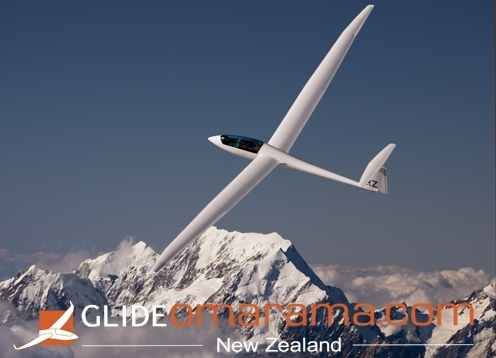 Soar like an Eagle!  Experience the power and splendour of the Southern Alps uncluttered and quiet.