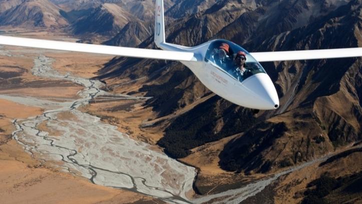 The pleasure glider with starri knight - 1 4