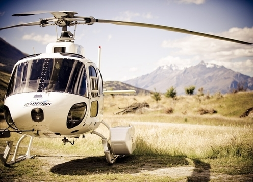 We operate a modern fleet of helicopters amongst the spectacular setting of New Zealand's Southern Alps, predominantly in Queenstown, Fiordland, the Southern Lakes and Aoraki Mt Cook. Our range of breath-taking scenic flights offer an insight into these magnificent regions and we provide an experience which is second to none.