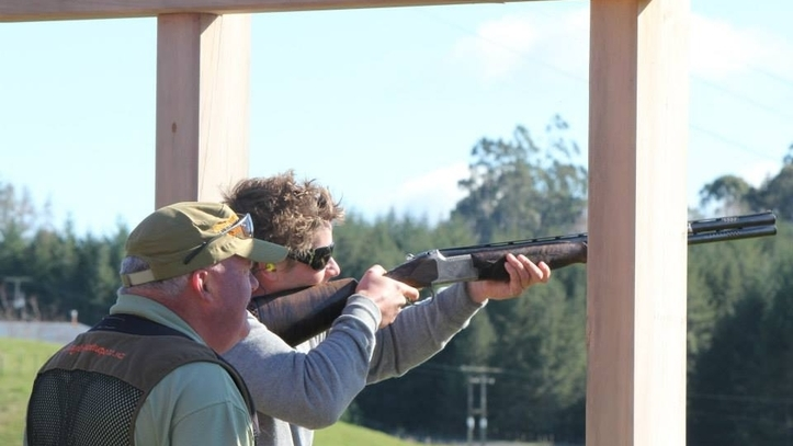 Hens Do or Stag Party? | Claybird Shooting Taupo ...