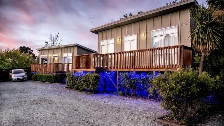 Spa Hotel Taupo Accommodation