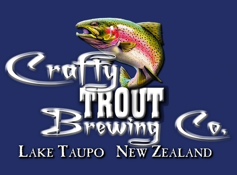 Crafty Trout Brewing Company