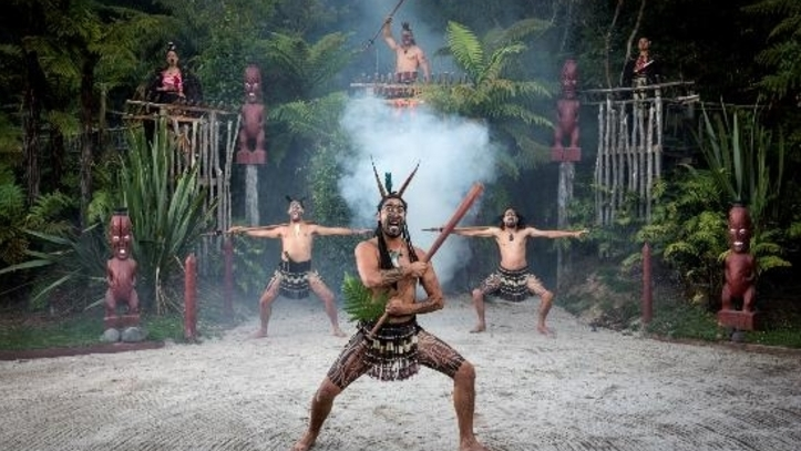 the history of the shaping of the maori culture in new zealand Shades of the savage in colonial new zealand  a deficit in the understanding of maori culture and society in  penguin history of new zealand (auckland.