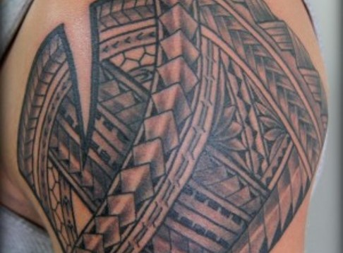 Otautahi Tattoo
