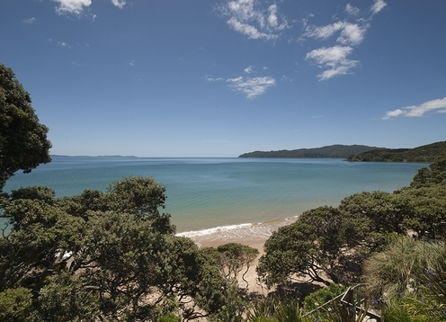 Luxury Accommodation, Coopers Beach, Doubtless Bay