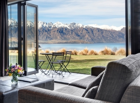 Platinum Queenstown