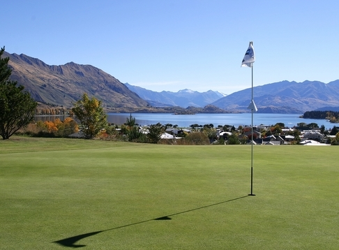 Wanaka Golf Club