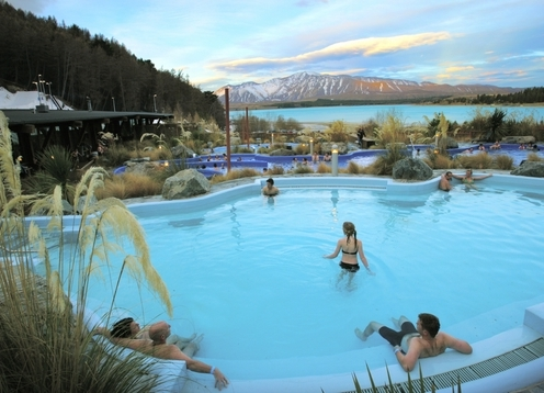 "Welcome to Tekapo Springs, one of New Zealand's leading tourism attractions. Situated at the base of Mt John in Lake Tekapo, Tekapo Springs is a year round destination for the whole family. NEW FOR 2017 TEKAPO STAR GAZING, ""THE NIGHT SKY EXPERIENCE"""