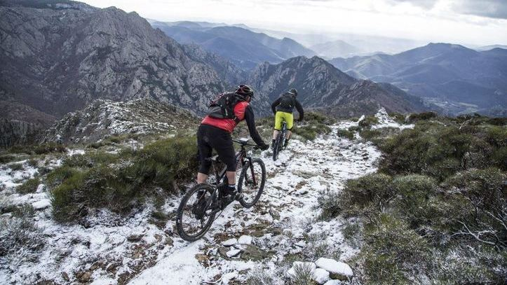 Charge About Queenstown Electric Mountain Biking