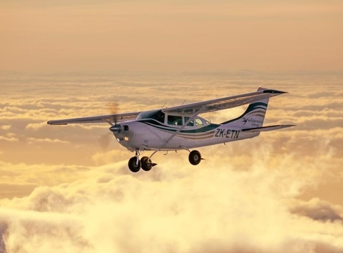 Wilderness Wings Scenic Flights