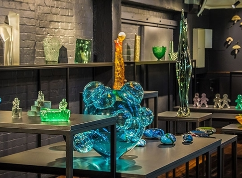 New Zealand Glassworks