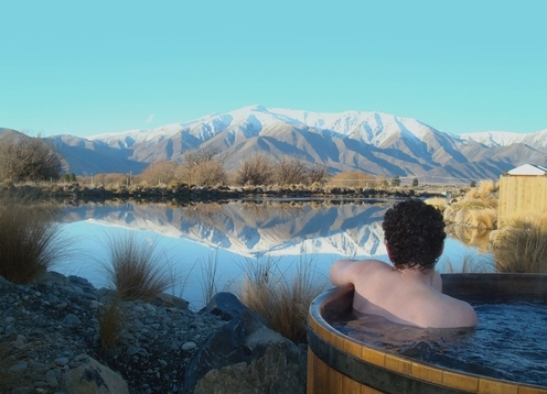 HOT Tubs Omarama is a meticulously designed healthy spa complex. We have created private landscaped sites which combine the virtues of immersing in pure mountain water with the beautiful upper Waitaki/Mackenzie Country scenery around you. Offering you the opportunity to step away from the stresses of modern day living.