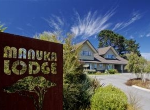 Manuka Lodge NZ